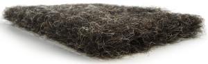 матрас с наполнителем из конского волоса