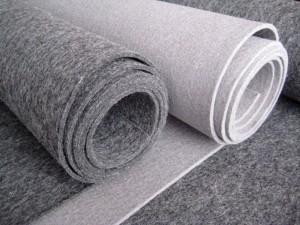 прокладочный материал для матраса из термовойлока