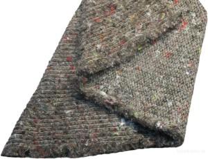 прокладочный слой в матрасе из ватина