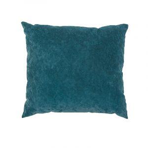 Freedom Blue Coral декоративная подушка голубого цвета