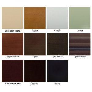 цвета для мебели фирмы дримлайн материала бук