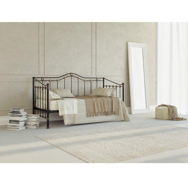 металлический диван кари дримлайн